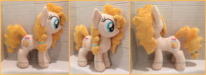 Pear Butter by LiLMoon