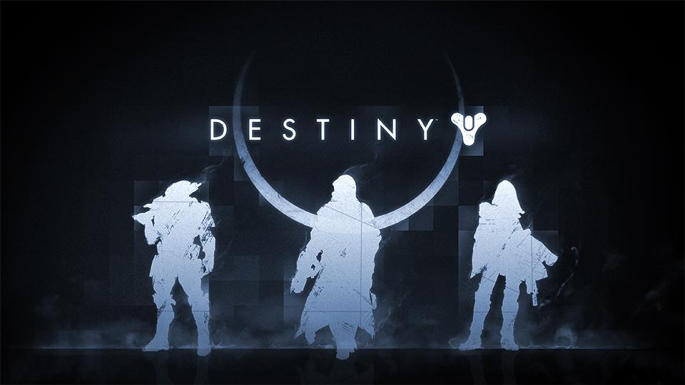 Destiny by LostSalem