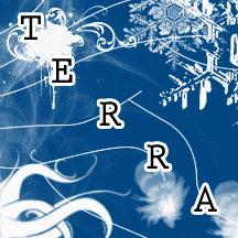 Terra Avatar by Tigerruby