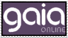 Gaia Online Stamp by Tigerruby