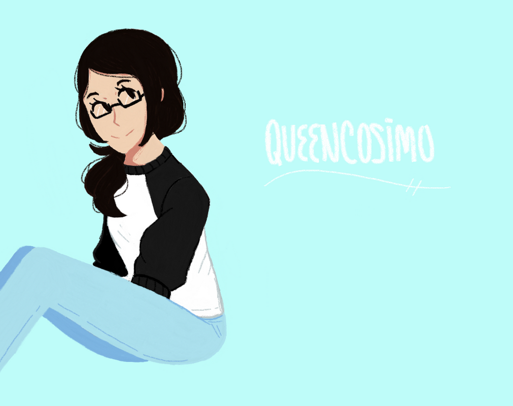 QueenCosimo's Profile Picture