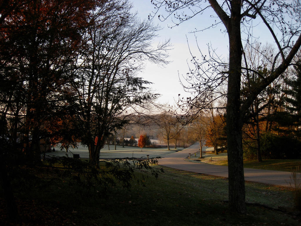 Kentucky 11/16 04 by acurmudgeon