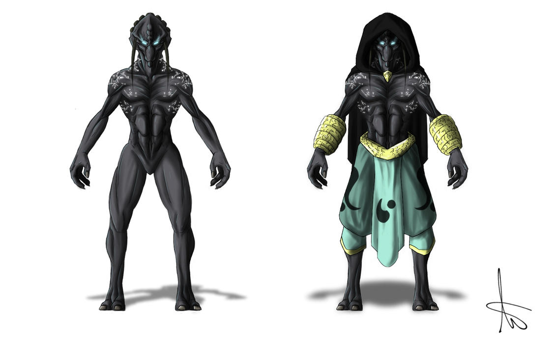 Character Design Techniques By Tokkun Academy : Character design by tome on deviantart