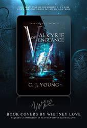 Valkyrie of Vengeance