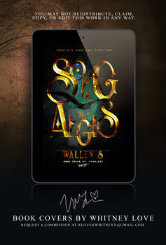 Song Of The Aegis