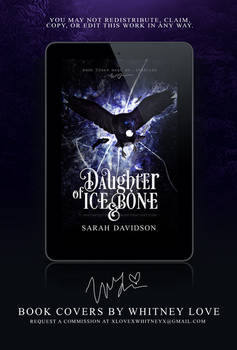 Daughter Of Ice And Bone