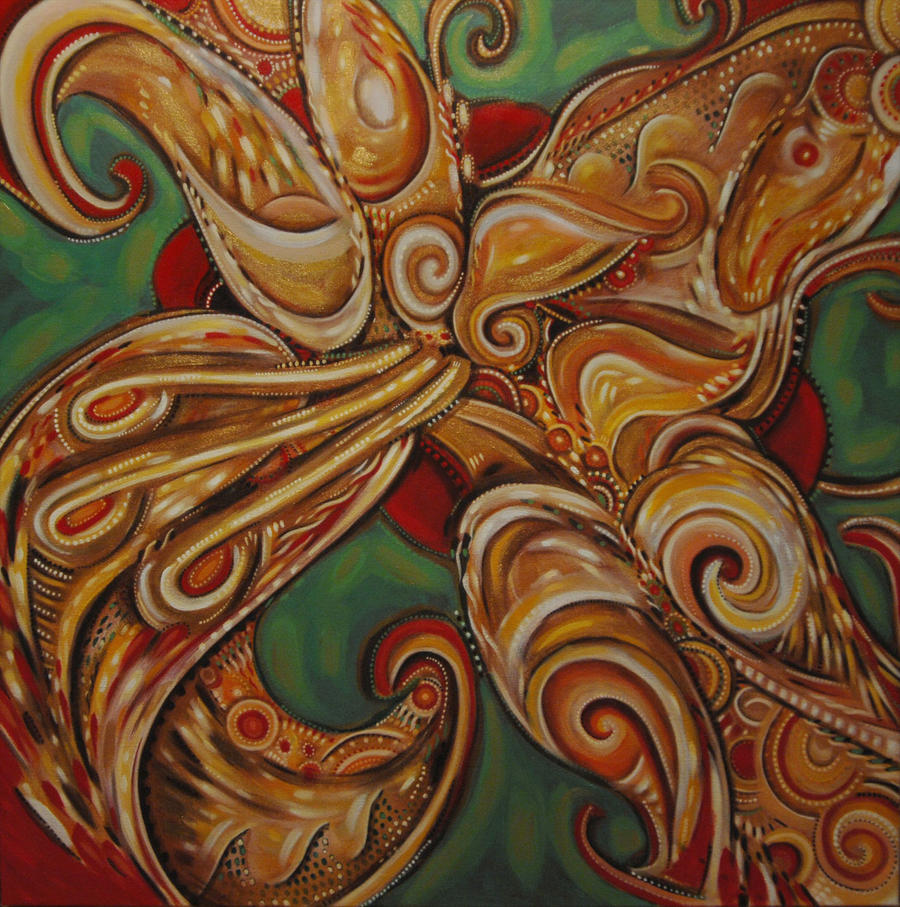 Flourish, 2009 by kschaman