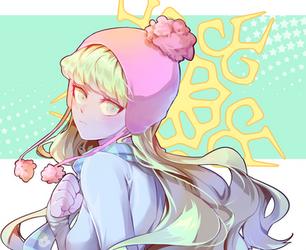 Winter II by Kaisum-chan
