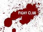 Fight  Club Wallpaper