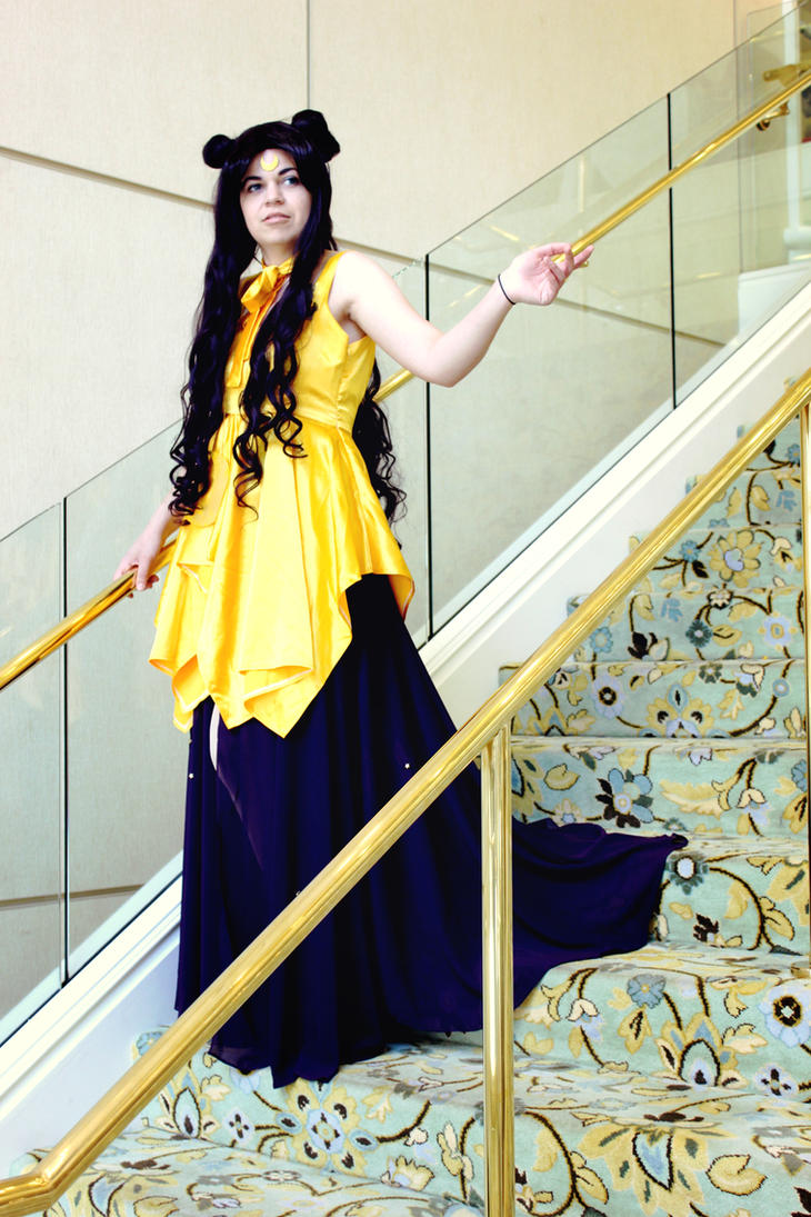 Luna by SerenaDoll