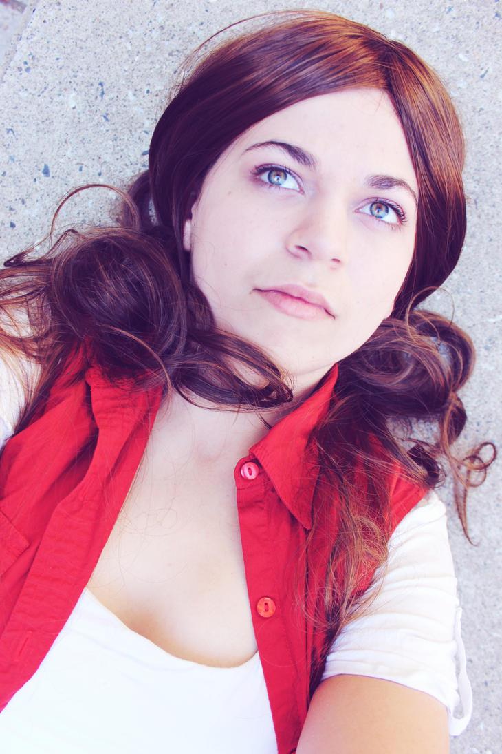 Helena Harper by SerenaDoll