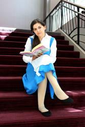 Belle: Reading