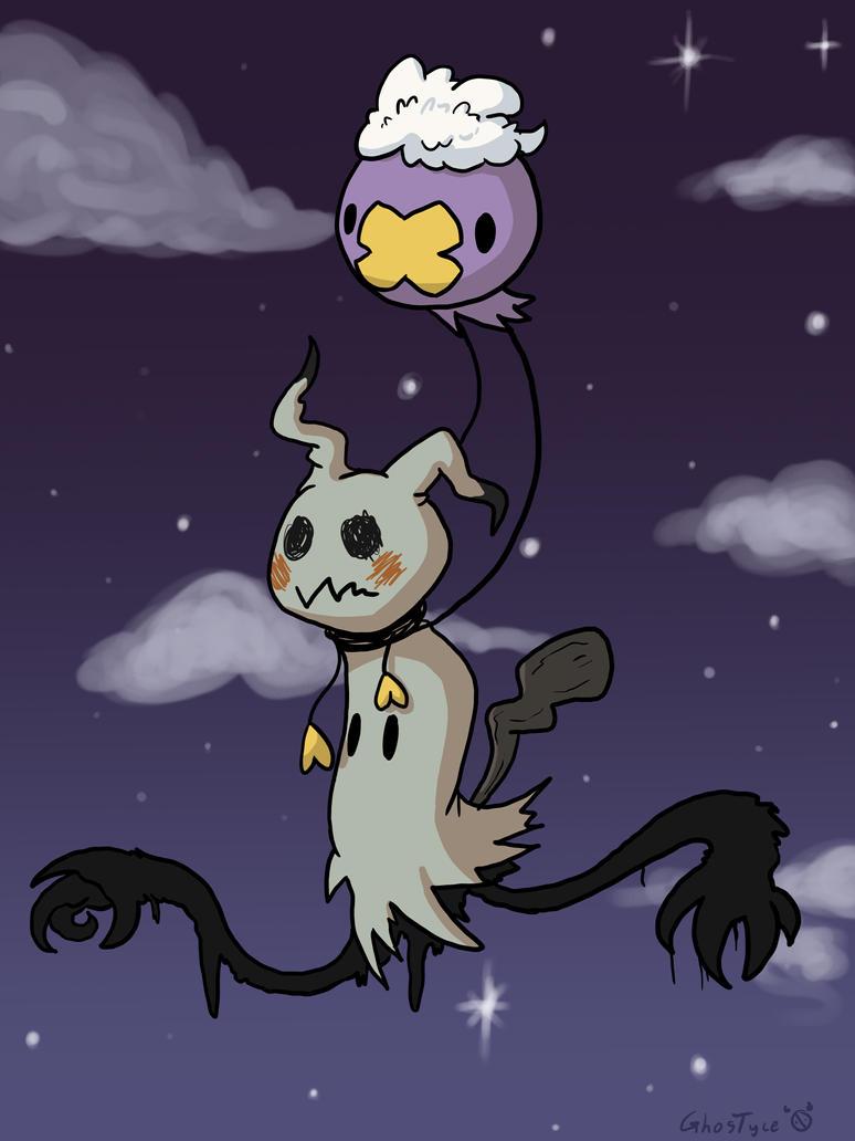 how to catch drifloon pokemon moon