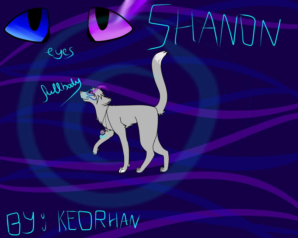 Alweda | La dragonne des Kamereons | en cours Shanon__reference__by_keorhan-da639ej