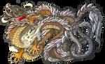 Jade Fury - colors