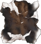 Chimeric Moose Pelt by TokoTime