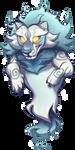 Aippaq Sprite Companion by TokoTime