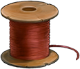 Thread Spool by TokoTime