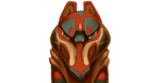 Totem: Wolf by TokoTime