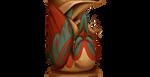 Totem: Raven by TokoTime