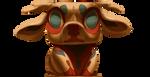 Totem: Deer by TokoTime