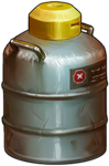 Nitrogen Tank by TokoTime