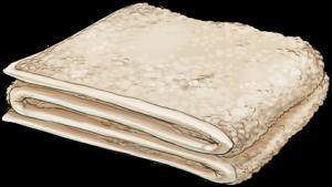 Sheepskin Saddlepad by TokoTime