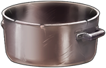 Cooking Pot by TokoTime