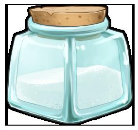Salt by TokoTime