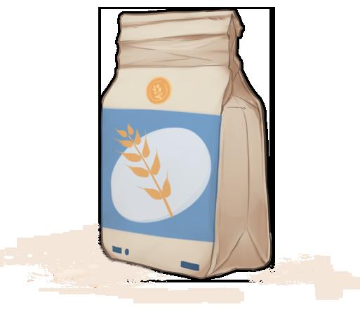 Flour by TokoTime