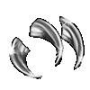 Sharpened Nail Caps by TokoTime