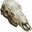 Elk Skull by TokoTime
