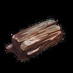 Petrified Wood by TokoTime