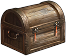 Treasure Box by TokoTime