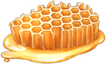 Honey Comb by TokoTime