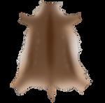 Cinnamon Caribou Pelt by TokoTime