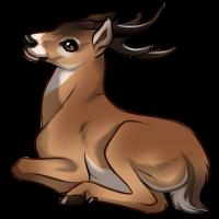 Deer by TokoTime