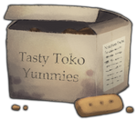 Tasty Toko Yummies by TokoTime