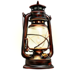 Crafted Lantern by TokoTime