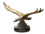 CE Event Trophy - Bird Hunting by TokoTime