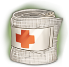 Medicated Bandages by TokoTime