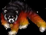 Tribe Companion: Nunivak (German) by TokoTime