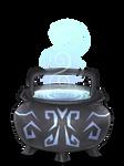 Cauldron of Aippaq by TokoTime
