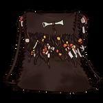 Meelanik's Gift by TokoTime