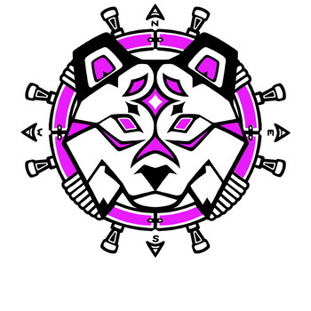 Faction Logo - Wilderness Tracker by TokoTime