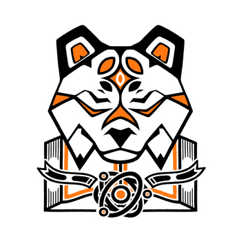 Faction Logo - Knowledge Seeker by TokoTime