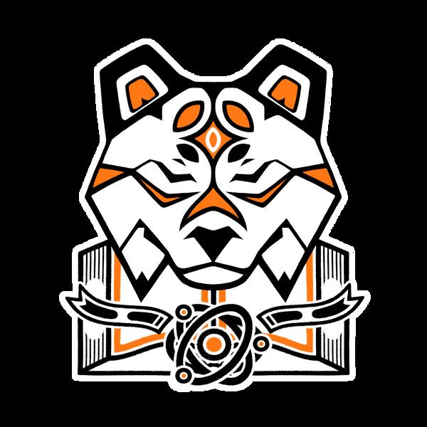 Faction Logo - Knowledge Seeker