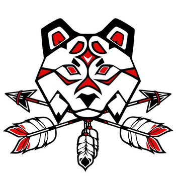 Faction Logo - Pack Leader by TokoTime