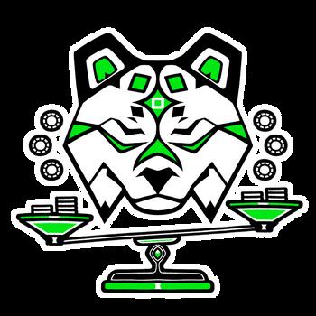 Faction Logo - Token Broker by TokoTime