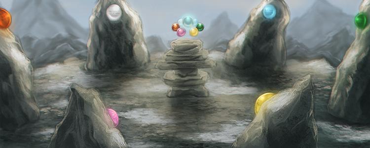 Shrine of the Seven Stones